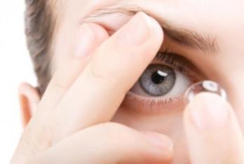 Ưu và nhược điểm khi đeo kính áp tròng