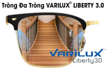 Kính Đa Tròng VARILUX® LIBERTY Dành Cho Ai ?