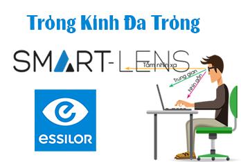 Đa Tròng Essilor Smart Lens
