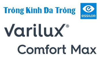 Đa Tròng Essilor Varilux Comfort Max