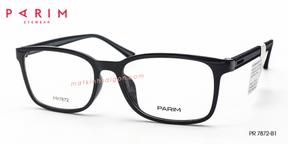 Gọng Kính Nhựa Ultem Parim PR 7869-B2