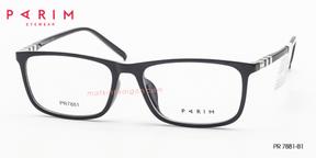 Gọng Kính Nhựa Parim TR90 PR7881-B1