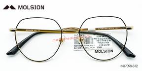 Gọng Kính B-Titanium Molsion MJ7098-B12