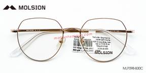Gọng Kính B-Titanium Molsion MJ7098-B30