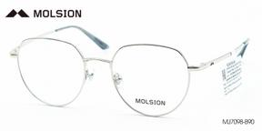 Gọng Kính B-Titanium Molsion MJ7098-B90