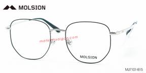 Gọng Kính B-Titanium Molsion MJ7101-B15