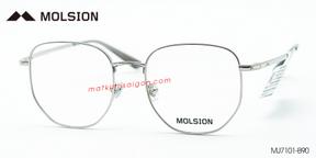 Gọng Kính B-Titanium Molsion MJ7101-B90