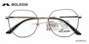 Gọng Kính B-Titanium Molsion MJ7099-B15