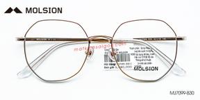 Gọng Kính B-Titanium Molsion MJ7099-B30