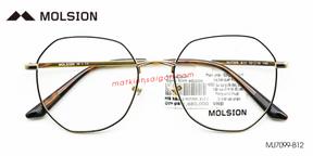 Gọng Kính B-Titanium Molsion MJ7099-B12