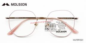 Gọng Kính B-Titanium Molsion MJ7099-B31