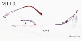 Gọng Kính Khoan MITO MT1810C12