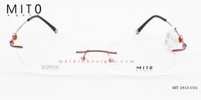 Gọng Kính Khoan MITO MT1813C06