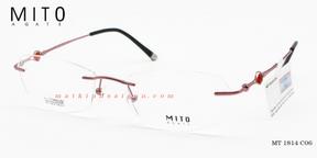 Gọng Kính Khoan MITO MT1814C06
