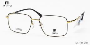 Gọng Kính MITO MT7181-C01