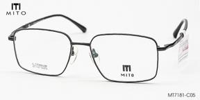 Gọng Kính MITO MT7181-C05