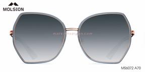 KÍNH MÁT NỮ MOLSION MS6072 A70
