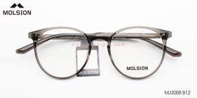 GỌNG KÍNH MOLSION MJ3008 B12