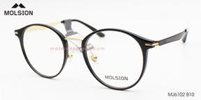 GỌNG KÍNH MOLSION MJ6102 B10