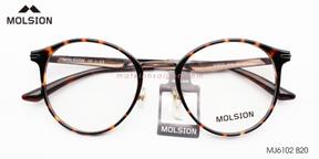 GỌNG KÍNH MOLSION MJ6102 B20