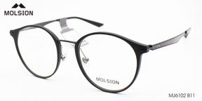 GỌNG KÍNH MOLSION MJ6102 B11