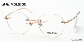 GỌNG KÍNH MOLSION MJ7023 B30