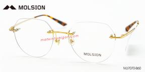 GỌNG KÍNH MOLSION MJ7070 B60