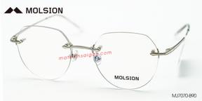 GỌNG KÍNH MOLSION MJ7070 B90
