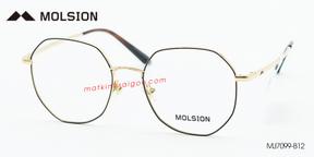 GỌNG KÍNH MOLSION MJ7099 B12
