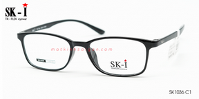GỌNG KÍNH TR90 SK-I SK1036 C1