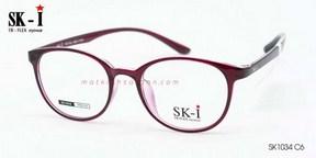 GỌNG KÍNH TR90 SK-I SK1034 C6
