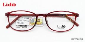 GỌNG KÍNH ULTEM LIDO LD0037U C8