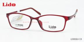 GỌNG KÍNH ULTEM LIDO LD0032U C8