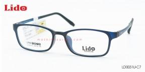 GỌNG KÍNH ULTEM LIDO LD0031U-C7