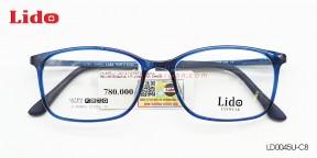 GỌNG KÍNH ULTEM LIDO LD0045U C8