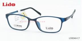GỌNG KÍNH ULTEM LIDO LD0034U C7