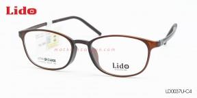 GỌNG KÍNH ULTEM LIDO LD0037U C4