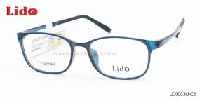 GỌNG KÍNH ULTEM LIDO LD0033U C6