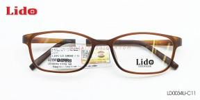GỌNG KÍNH ULTEM LIDO LD0034U C5