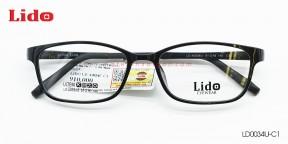 GỌNG KÍNH ULTEM LIDO LD0034U C1