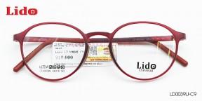 GỌNG KÍNH ULTEM LIDO LD0039U C9