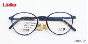 GỌNG KÍNH ULTEM LIDO LD0039U C7