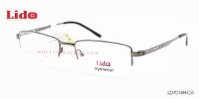 GỌNG KÍNH NAM B-Titanium LIDO LD7014H-C4