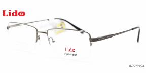 GỌNG KÍNH NAM B-Titanium LIDO LD7019H-C4