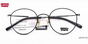 GỌNG KÍNH TITANIUM LEVI'S LS97037-C01