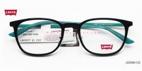 GỌNG KÍNH NHỰA TR90 LEVI'S LS03077-C53