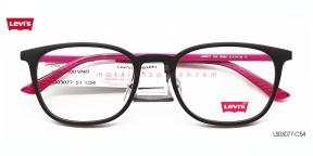 GỌNG KÍNH NHỰA TR90 LEVI'S LS03077-C54