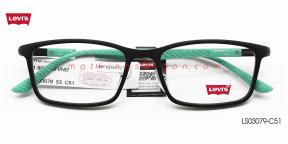 GỌNG KÍNH NHỰA TR90 LEVI'S LS03079-C51