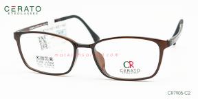 Gọng Kính Nhựa Ultem Cerato CR7905 C2
