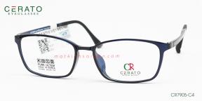 Gọng Kính Nhựa Ultem Cerato CR7905 C4